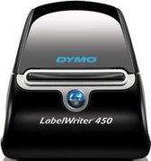 DYMO LabelWriter 450 labelprinter Direct thermisch 600 x 300 DPI