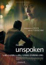 Speelfilm - Unspoken (Fr/Nl)