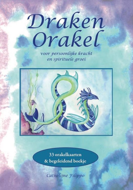 Drakenorakel - Cathelijne Filippo   Fthsonline.com