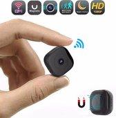 WIFI HD Mini Spy Verborgen Camera 120 Mate Wijde Hoek 1080P Nachtzicht Bewegingsdetector Huis Beveiliging Video Recorder