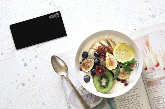 Sony Xperia XZ | XZs Standcase Hoesje Boho Text
