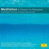 Meditation - Relaxing Classics