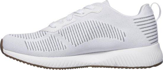 skechers Sneakers - Maat 41 - Vrouwen - wit rTAUTB4A