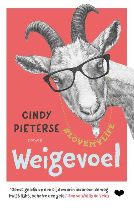 Weigevoel - Cindy Pieterse | Readingchampions.org.uk