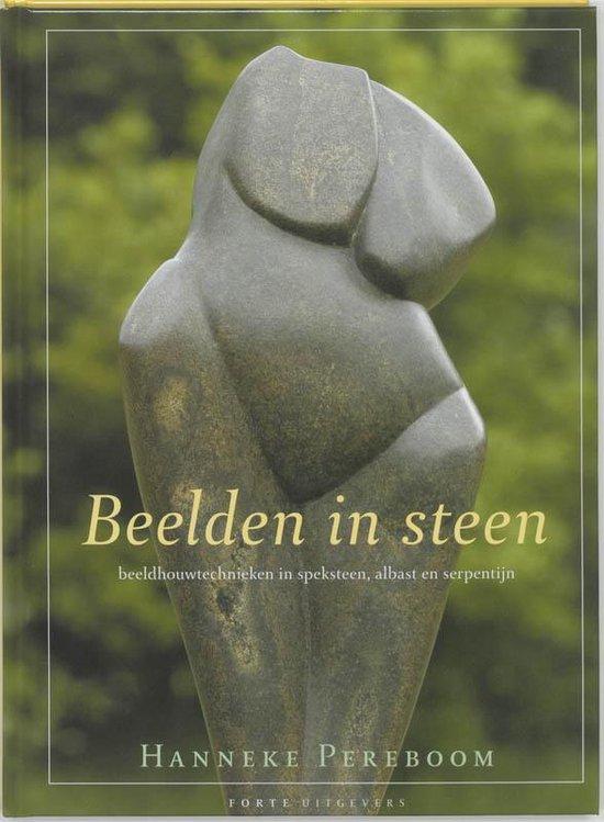 Beelden In Steen - H. Pereboom |