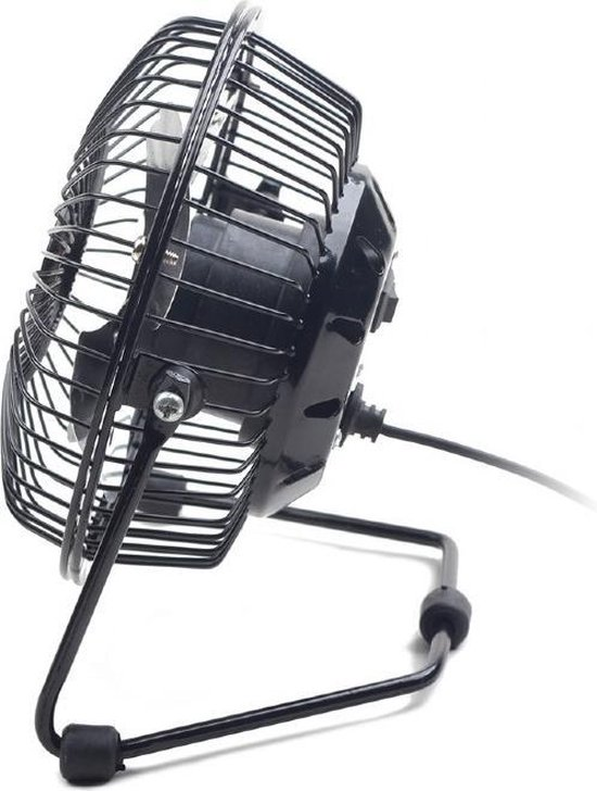 Gembird USB Ventilator - 10 cm diameter