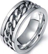 Schitterende Ring