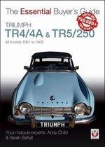 Triumph TR4/4A & TR5/250 - All models 1961 to 1968