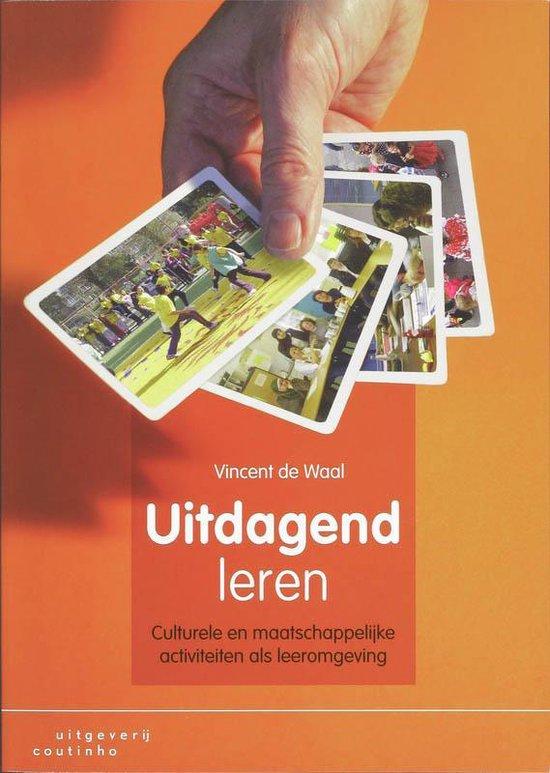 Uitdagend Leren - V. de Waal |