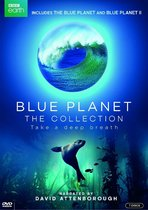 Blue Planet The Collection I & II
