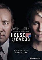House Of Cards - Seizoen 4 (USA)