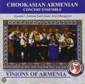 Visions of Armenia