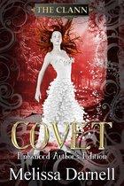 Covet Enhanced Author's Edition (The Clann 2)