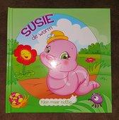 Klein maar nuttig, Susie de Worm