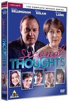 Second Thoughts Complete Second Series