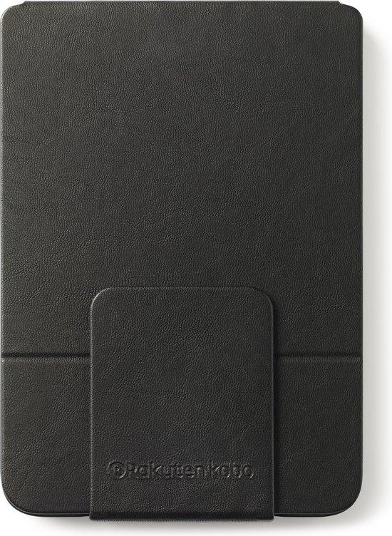 Kobo - Beschermhoes Sleepcover voor Kobo Clara HD - Zwart