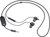Samsung Level in headset active noice cancelling (ANC) - 3.5mm in-ear - zwart