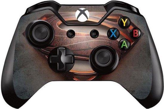"| ""Superman"" Xbox One Controller skin"