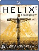 Helix - Seizoen 2 (Blu-ray)