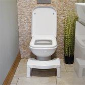 ToiletSquat Toiletkrukje - Toiletkruk - WC krukje - opvouwbaar