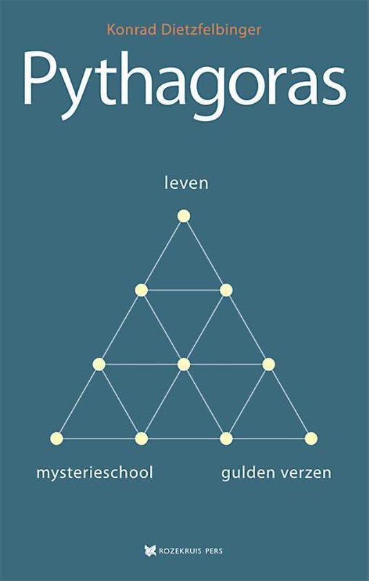 Pythagoras - Konrad Dietzfelbinger  