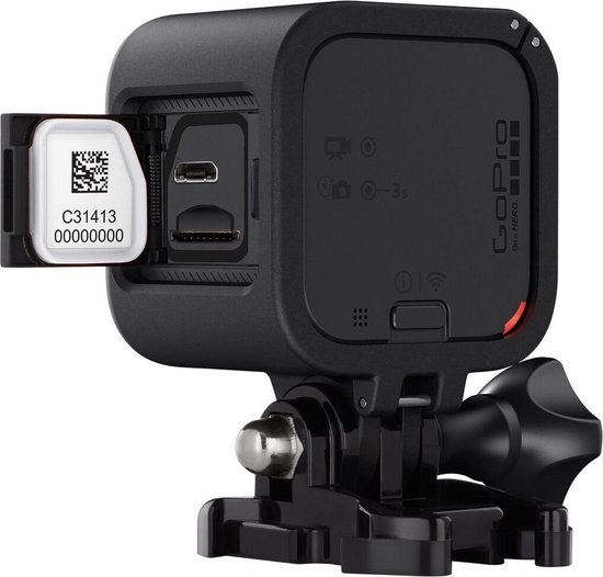 GoPro HERO Session - Action camera