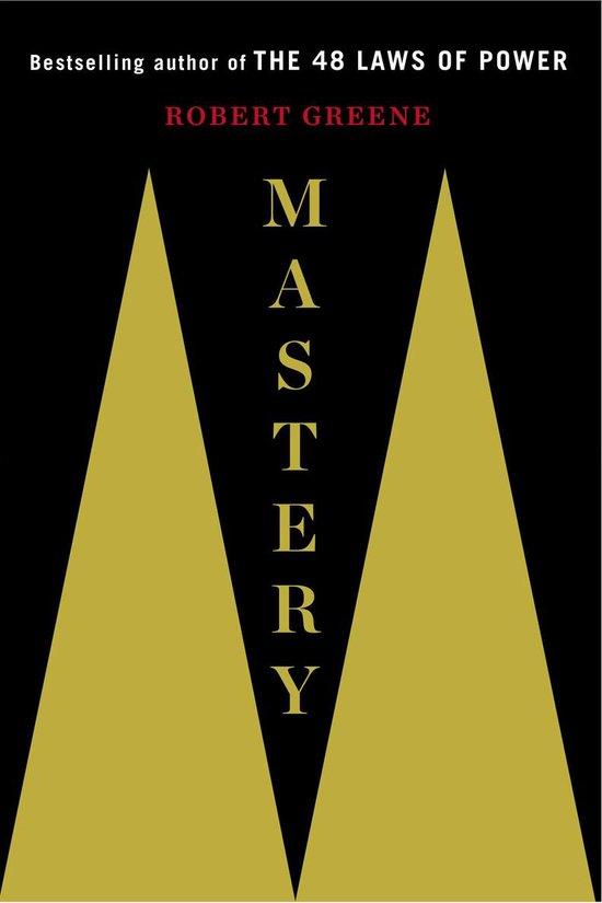 Afbeelding van Mastery