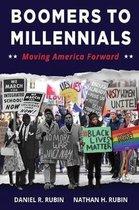 Boomers to Millennials