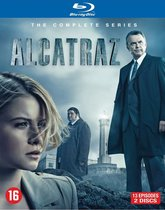 Alcatraz - The Complete Series (Blu-ray)