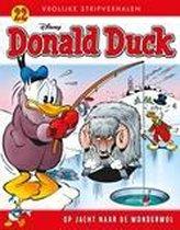 Donald Duck Vrolijke Stripverhalen 22 - Op jacht naar de wonderwol