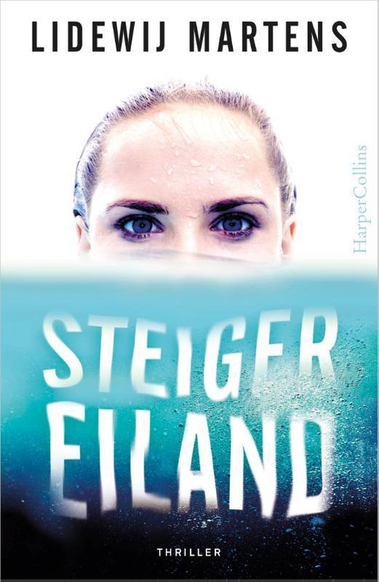 Steigereiland - Lidewij Martens |