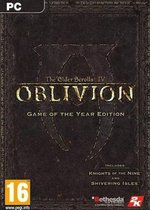 The Elder Scrolls 4: Oblivion - Game of the Year Edition - Windows Download