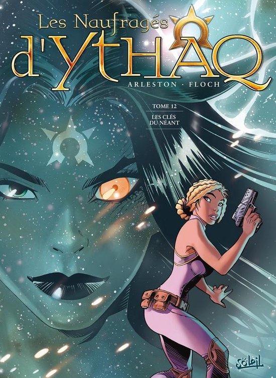 Ythaq hc12. de sleutels van het niets - Floch |