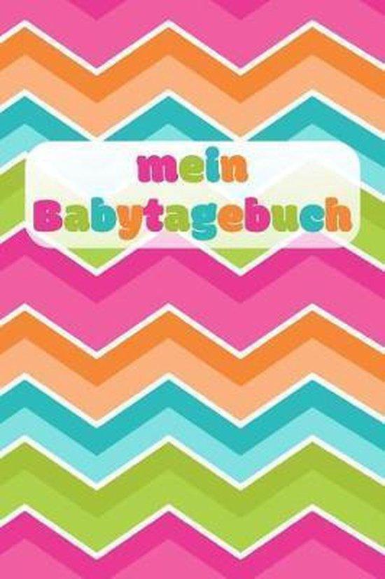 Mein Babytagebuch