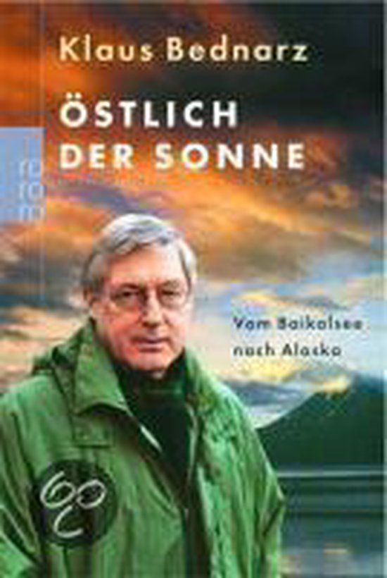 Boek cover Östlich der Sonne van Klaus Bednarz (Paperback)
