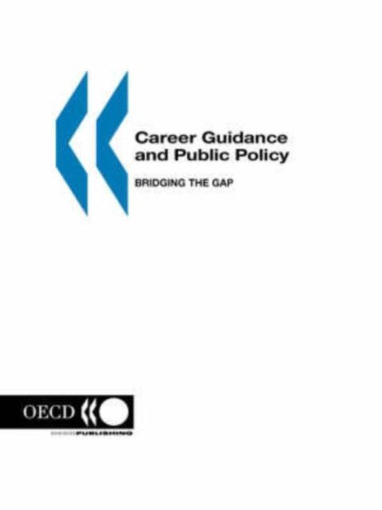 Career Guidance Public Policy
