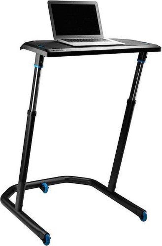Wahoo Kickr trainer desk - Zwart