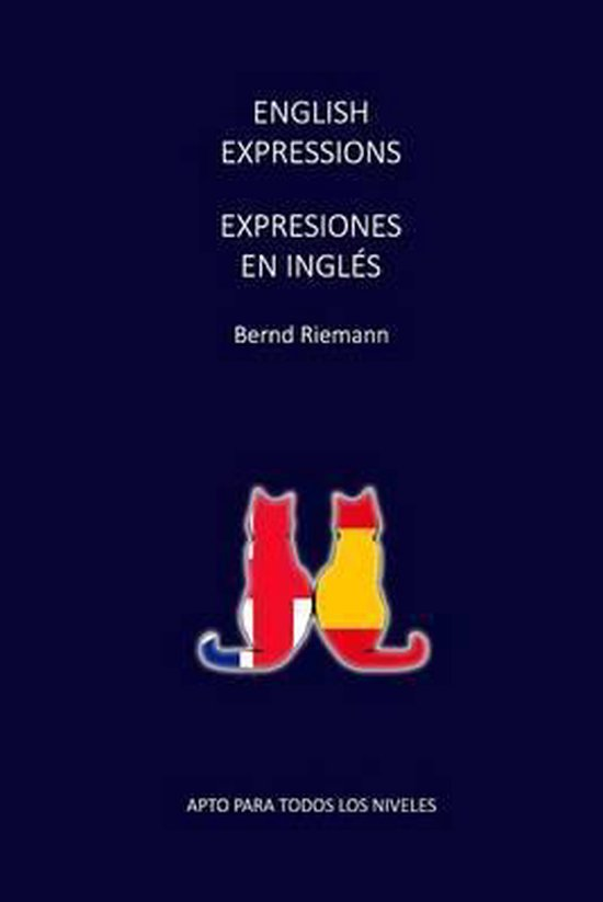 English Expressions - Expresiones en Ingl s