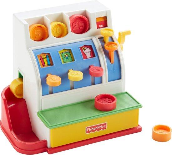 Fisher-Price Kassa - Speelgoedkassa