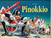 PINOKKIO pop-up boek