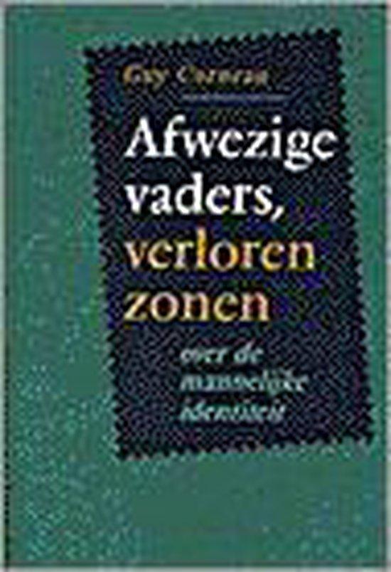 Afwezige Vaders, Verloren Zonen - Guy Corneau   Readingchampions.org.uk