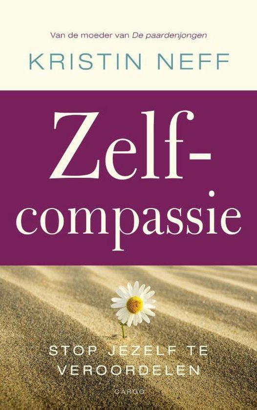 Zelfcompassie - Kristin Neff  