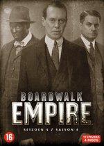 Boardwalk Empire - Seizoen 4