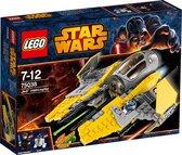 LEGO Star Wars Jedi Interceptor - 75038