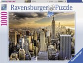 Ravensburger puzzel grand New York