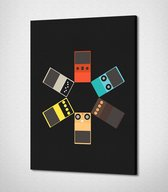 Game Canvas | 40x30 cm