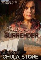 Sasha's Surrender