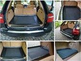 Rubber Kofferbakschaal voor Range Rover Evoque vanaf 2011
