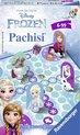 Afbeelding van het spelletje Ravensburger Frozen Pachisi - pocketspel