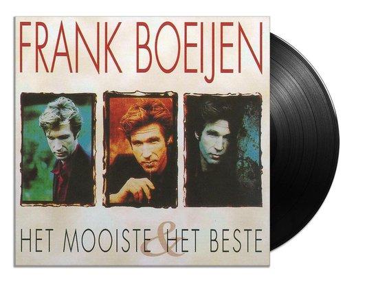 Het Mooiste & Het Beste (3LP) - Frank Boeijen